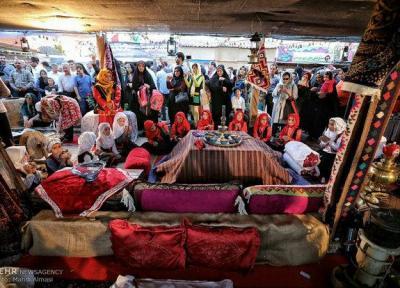 169 غرفه در جشنواره روستایی استان زنجان برپا می گردد