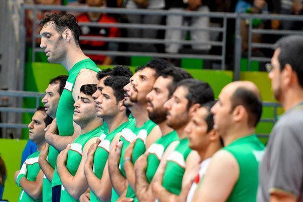 والیبال نشسته ایران قهرمان آسیا شد، افزایش طلاهای کاروان ایران