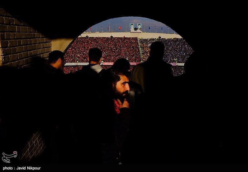 پرسپولیس - السد؛ در ترسناک ترین استادیوم آسیا