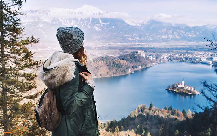 10 مقصد مناسب برای افرادی که تنها سفر می نمایند!