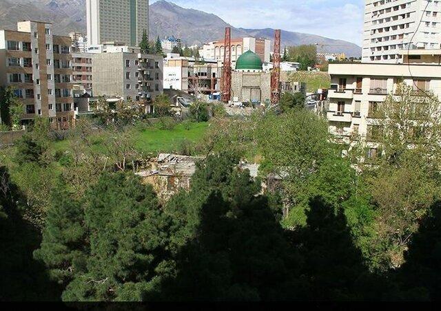 صدور شناسنامه برای 6500 باغ در تهران