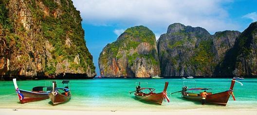 تجربه بهترین سواحل تایلند در جزیره پوکت