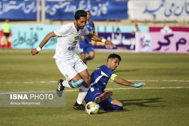 اتفاق جالب در بازی استقلال و استقلال خوزستان، مصافی بدون سرمربی!