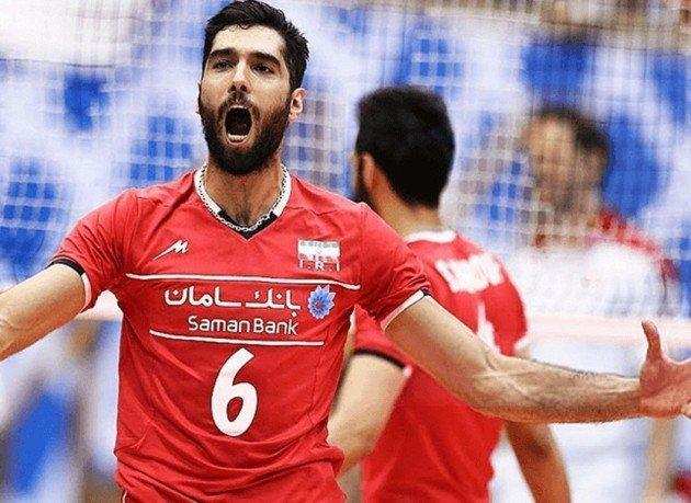 نقطه عطف تیم ملی والیبال در کسب موفقیت از دید موسوی