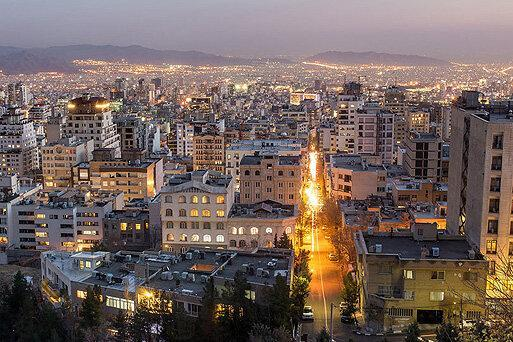 خبر خوش برای تهرانی ها ، خانه های کوچک متراژ در راهند