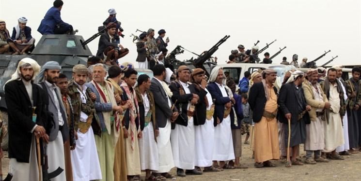 2 هزار شبه نظامی ائتلاف سعودی به صنعا پیوستند