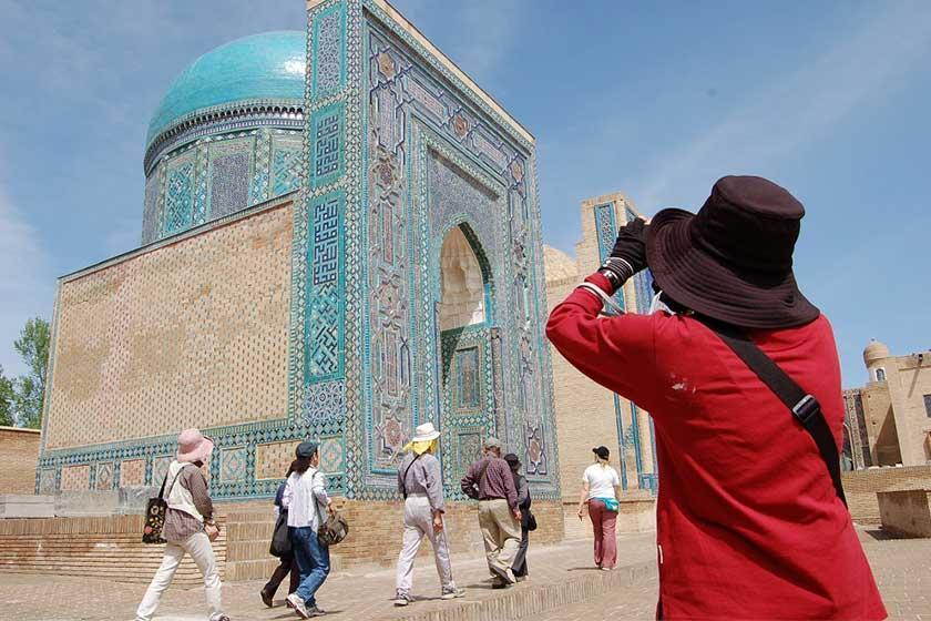 چگونه ویزای ازبکستان بگیریم؟