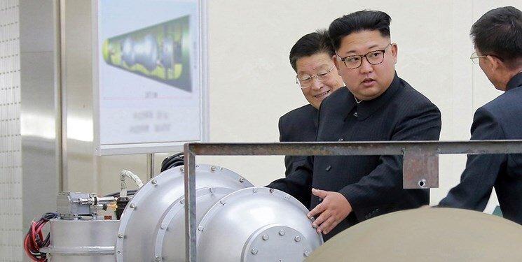آژانس از فعالیت اتمی کره شمالی اطلاع داد