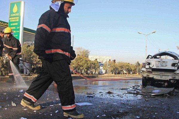 کشته و زخمی شدن بیش از 16 هزار نفر در افغانستان