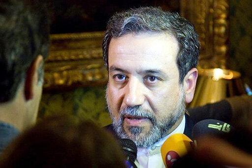 مذاکرات فشرده عراقچی در پاریس ، ادامه رایزنی ها با دیگر طرف های برجام