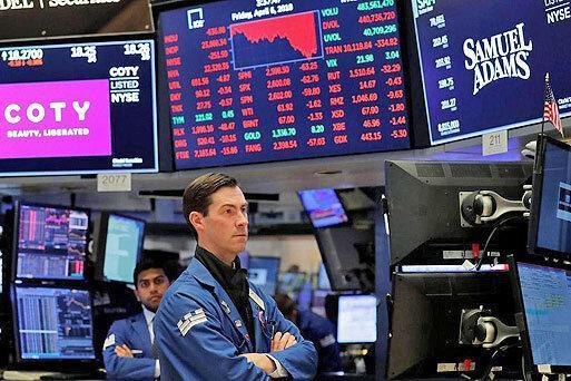 وال استریت با خنک شدن تنور جنگ تجاری رشد کرد