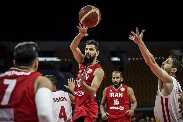 رویارویی تیم بدون امید ایران با تیم دوم جهان، فرصتی برای جوانترها