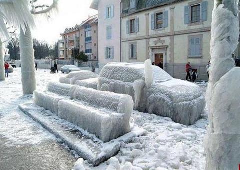 زندگی در سردترین شهر جهان چگونه می گذرد؟