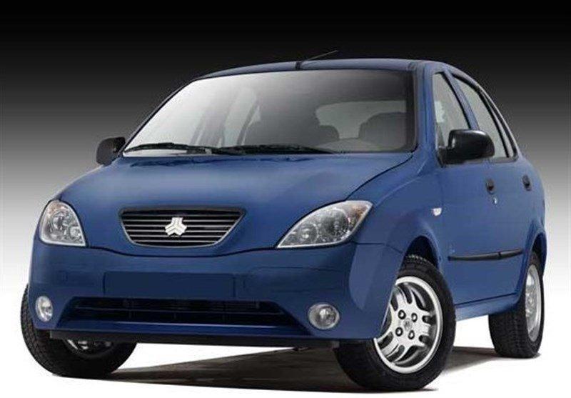 آغاز ریزش قیمت ها در بازار خودرو ، 206 تیپ 5 به 96 میلیون تومان رسید