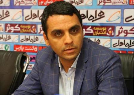 فتاحی: سازمان لیگ و فدراسیون فوتبال مجری بلیت فروشی نیستند