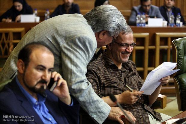 ضرورت آبیاری مکانیزه فضای سبز تهران