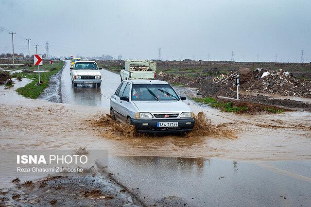 اختصاص 80 میلیارد تومان بودجه به سیستان و بلوچستان برای جبران خسارت سیلاب