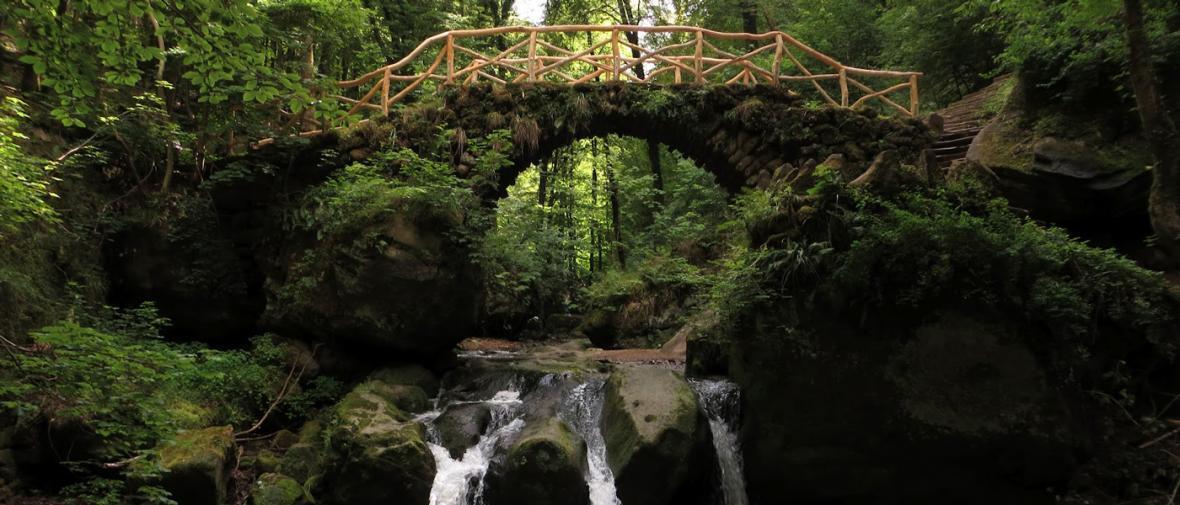 زیباترین پل های تاریخی جهان