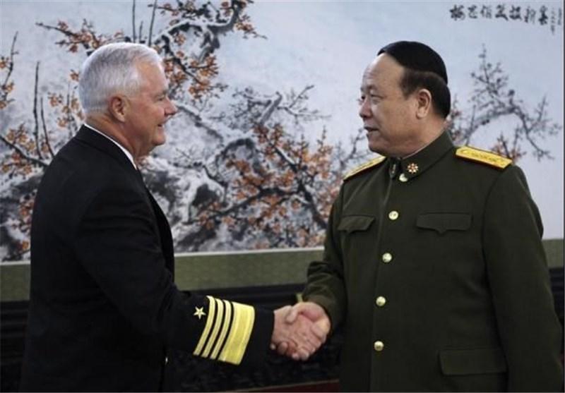 دومین مقام ارشد نظامی چین به فساد اقتصادی متهم شد