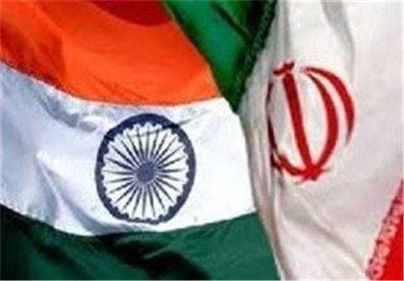مبادلات تجاری ایران و هند 25 میلیارد دلار می گردد