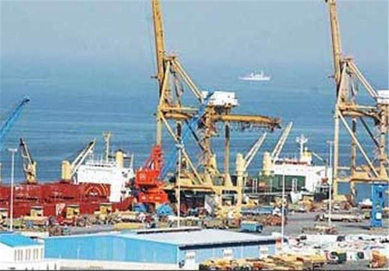 عملی شدن برنامه راهرو مالی چین - پاکستان؛ صادرات از بندر گوادر شروع شد