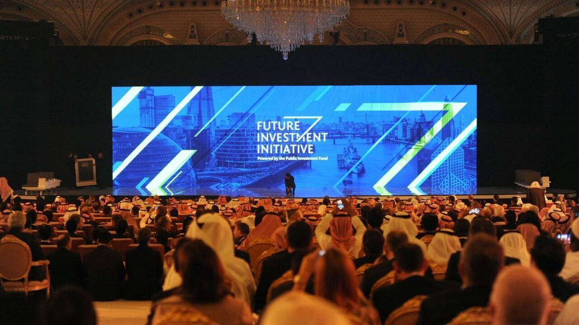 پارادوکس عربستان در برگزاری کنفرانس رسانه