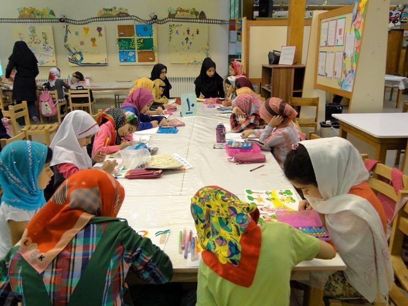 فعالیت 18 مرکز ثابت و 3 مرکز سیار فعالیت های فرهنگی در استان ایلام