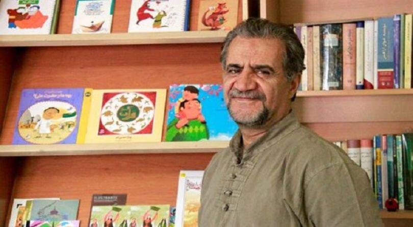 عارضه قلبی شاعر نامدار ، مصطفی رحماندوست در بیمارستان بستری شد