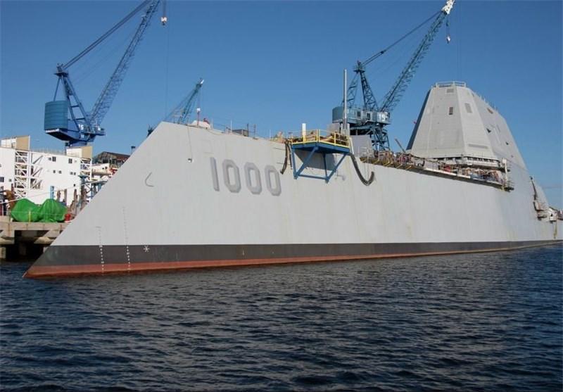 آمریکا سلاح های پیشرفته در آسیا اقیانوسیه مستقر می نماید