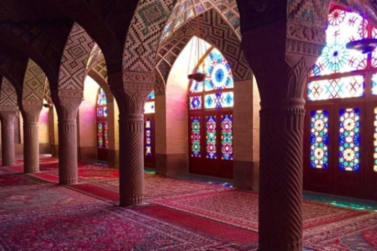 سی ان ان گزارش داد: مقصد گردشگری بعدی، ایران