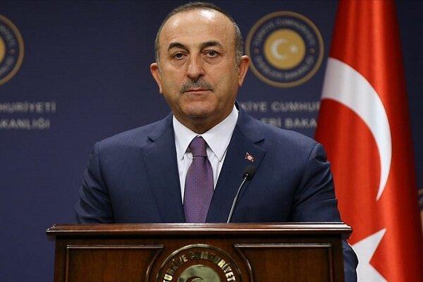 آنکارا: شرط اجرائی شدن توافق ترکیه و لیبی محقق شد، هشدار به یونان