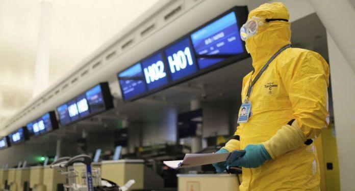 چین خواهان لغو محدودیت های مسافرتی به این کشور شد