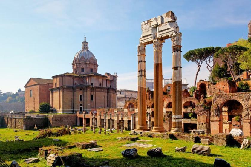 10 فعالیت تفریحی در رم برای بچه ها و خانواده ها