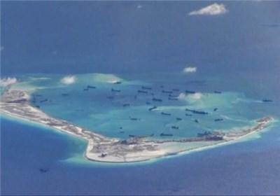 خشم و ناراحتی پکن از بیانیه گروه 7 درباره دریاهای جنوبی و شرقی چین