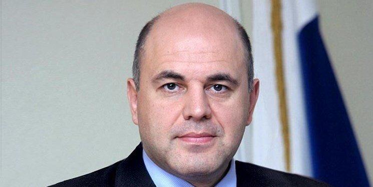 گزینه نخست وزیری روسیه معرفی گردید