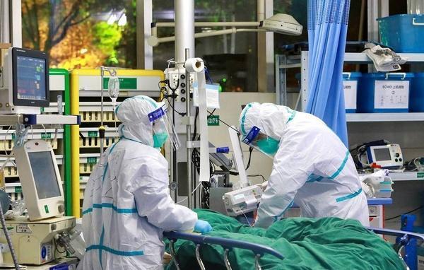 شمار جان باختگان ویروس کرونا به 722 نفر رسید