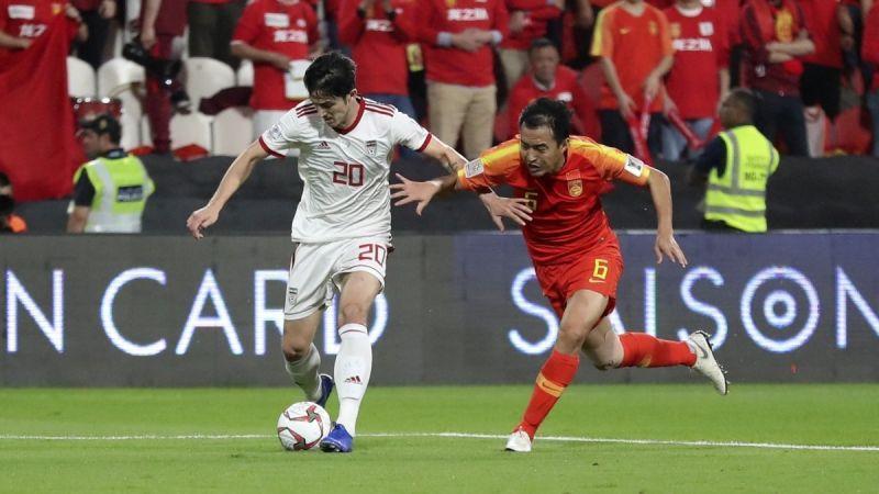 تیم ملی هنگ کنگ و تیم های اماراتی به ایران نمی آیند؟