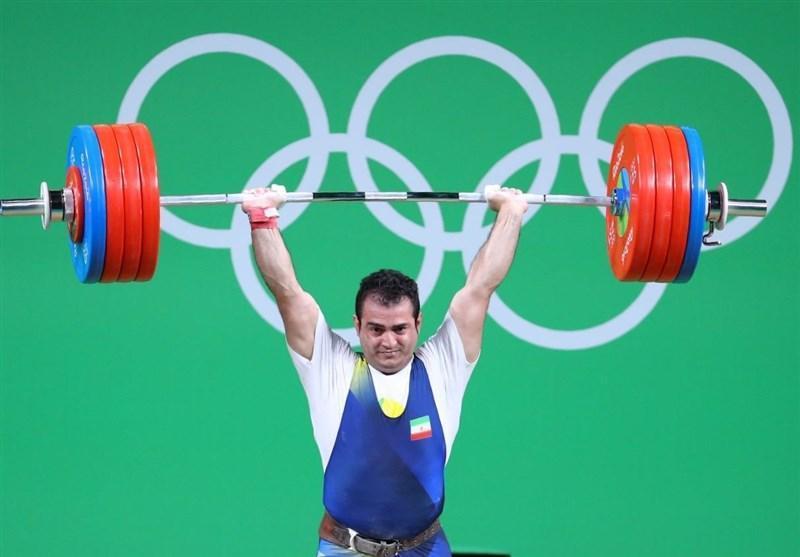 دل پر سهراب مرادی از مسئولان، کلید آپارتمان قهرمانی المپیک را مسئولان اصفهانی پس گرفتند، با چه دلخوشی به کارم ادامه دهم