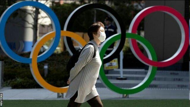 بریتانیا از المپیک توکیو 2020 انصراف داد