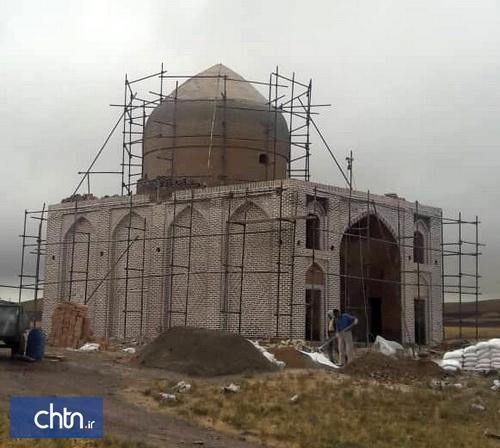 اجرای 20 پروژه مرمتی در قزوین طی سال 98