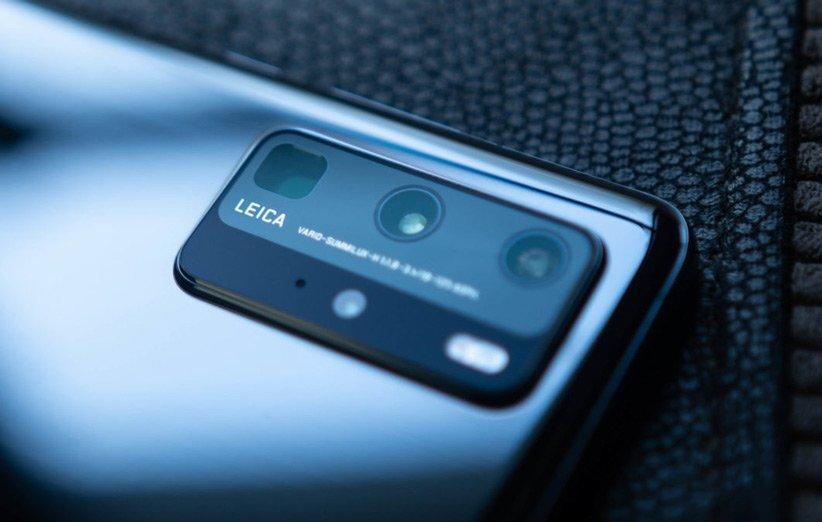 نگاهی به تمام ویژگی های دوربین خانواده هواوی P40