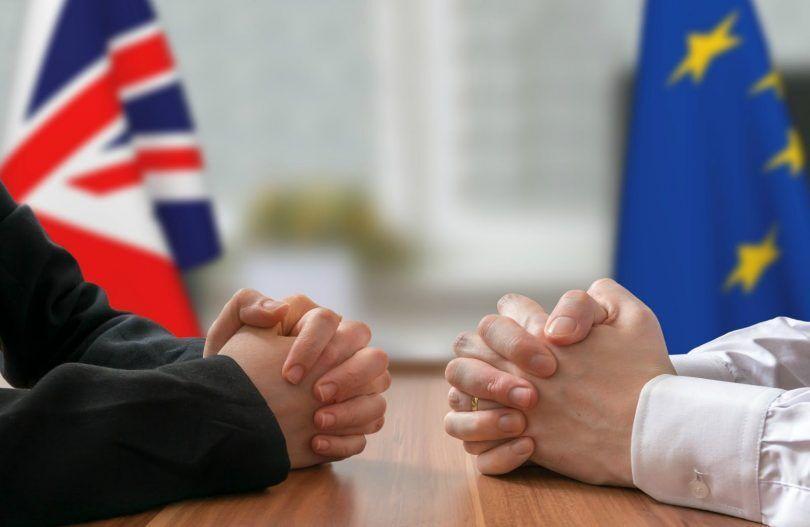 خبرنگاران فرانسه و آلمان: بحران کرونا در مذاکرات برگزیت تاثیر نمی گذارد