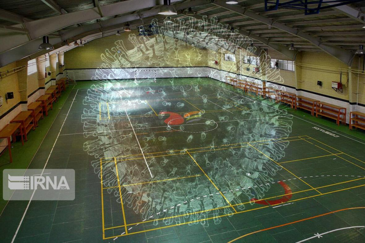 خبرنگاران احتمال تعطیلی باشگاه های ورزشی اصفهان در اردیبهشت وجود دارد