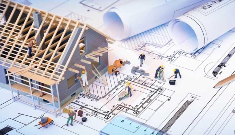 مقاله: چالش های بازسازی خانه های قدیمی