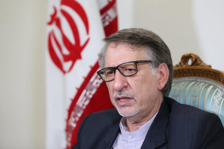 درخواست ایران از کانادا برای ارائه خدمات کنسولی