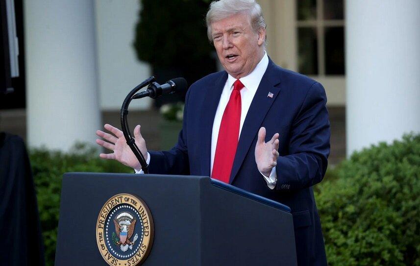 ترامپ جمهوری خواستار را هم عاصی کرد