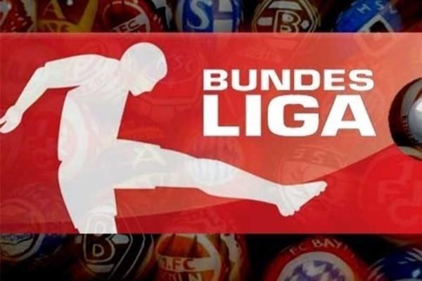 زمان ازسرگیری مسابقات بوندسلیگا تعیین شد