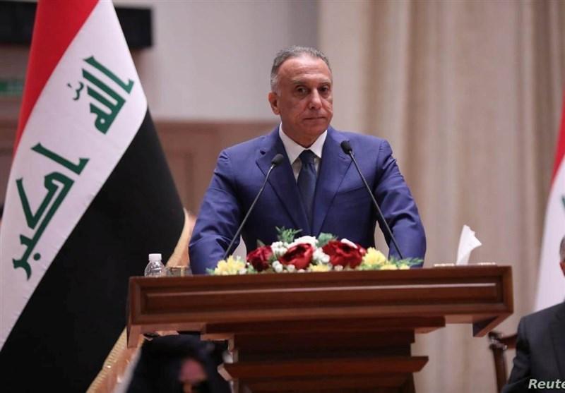 تاکید نخست وزیر عراق بر ادامه مبارزه با داعش