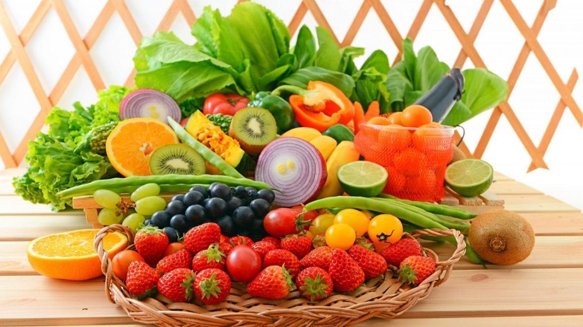 میوه هایی که برای لاغری معجزه می نمایند