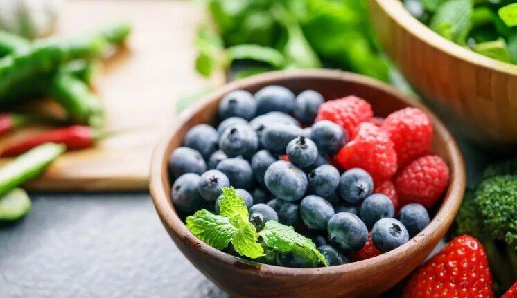 خوراکی هایی برای پایین آوردن فشار خون بالا